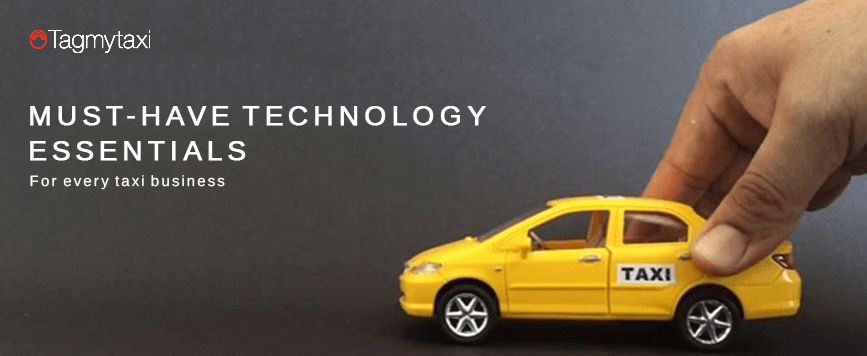 5 tools everyone in the taxi industry should be using