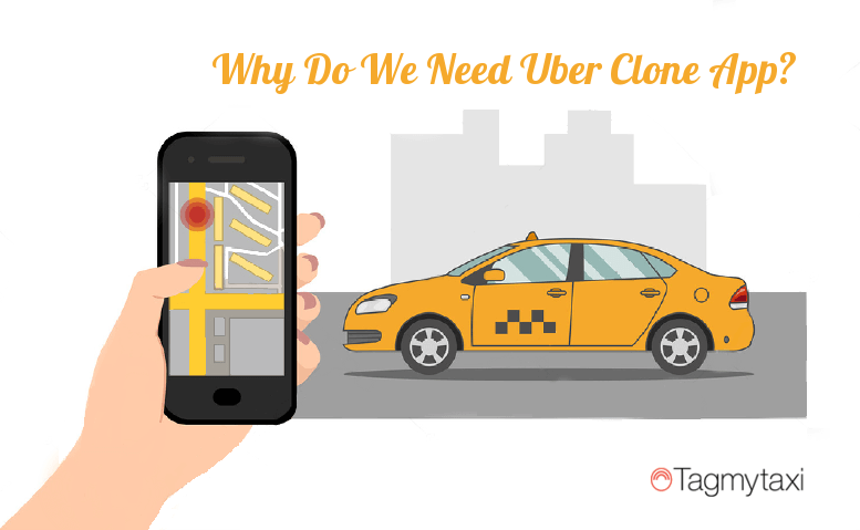 uber clone taxi booking app