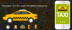 taxi dispatch software, taxi dispatch system