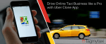 uber clone app, taxi business