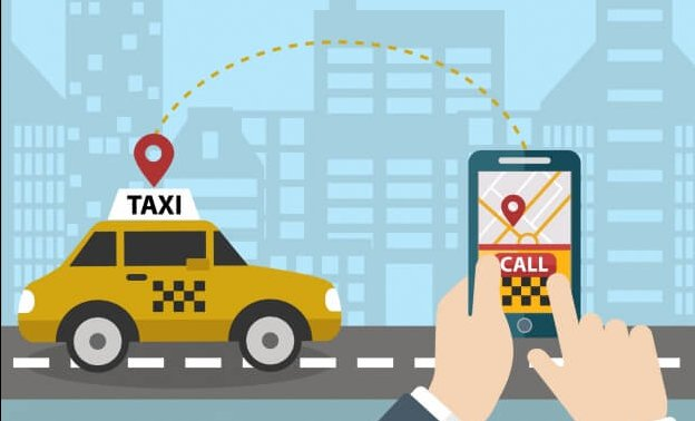 Uber-like application: an easy solution to provide on-demand services