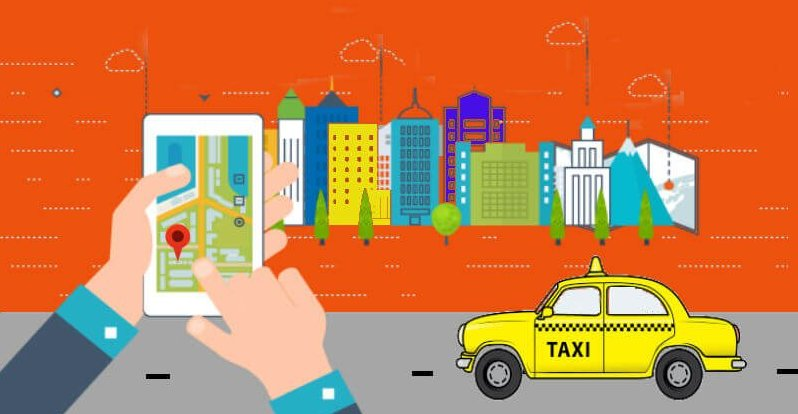 4 Useful tips to run a profitable taxi business