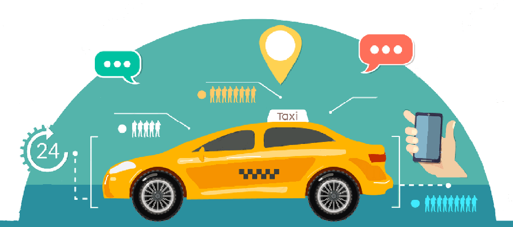 4 Pitfalls of NOT having a Taxi App like Uber